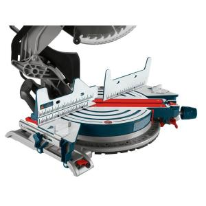 Bosch Miter Saw Crown Stop Kit with Left and Right Stops by Bosch