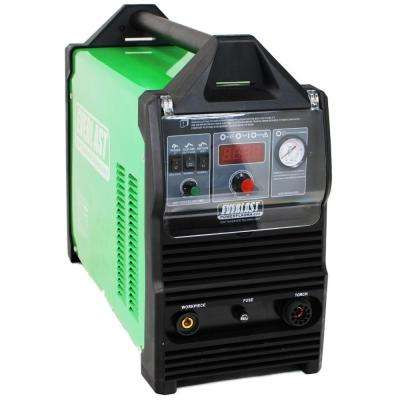 80 Amp PowerPlasma 80S IGBT Inverter DC Plasma Cutter with 1-7/16 in. Max Cutting Capability, 240V