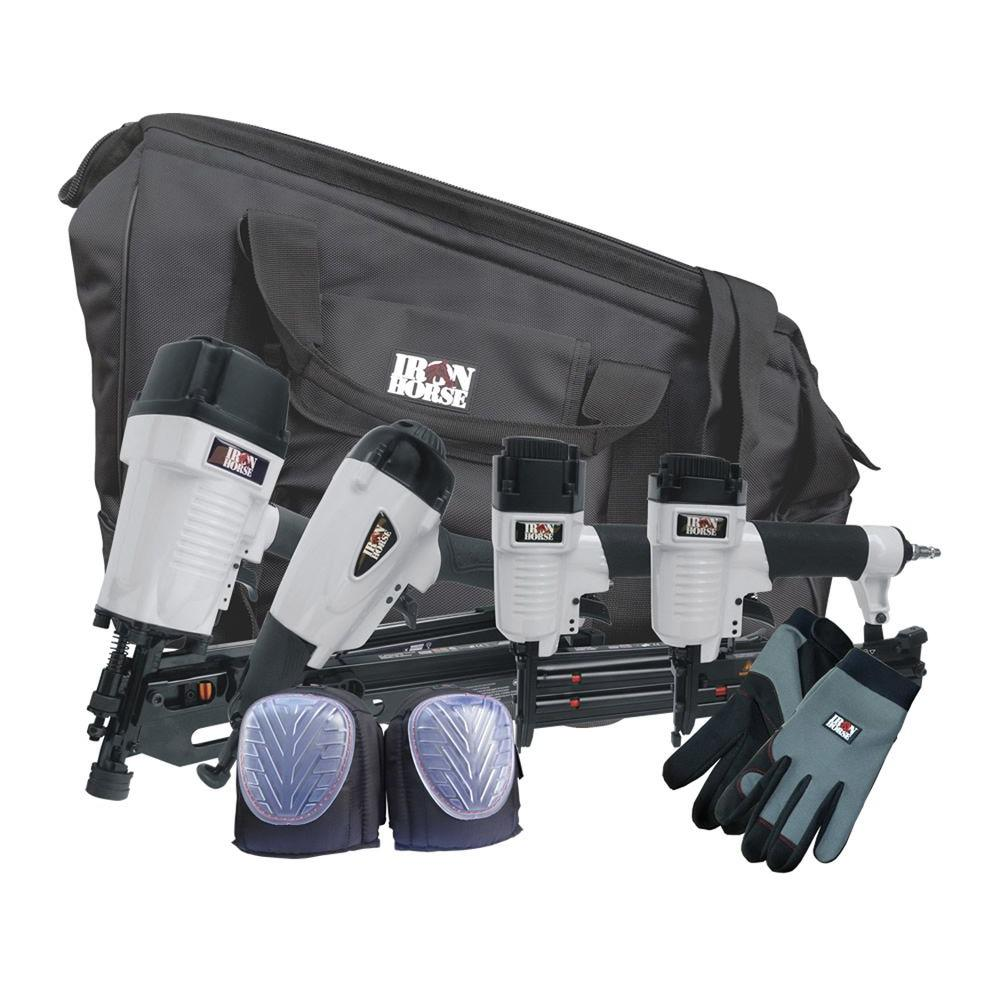 Nail Gun Kit (4 Piece)