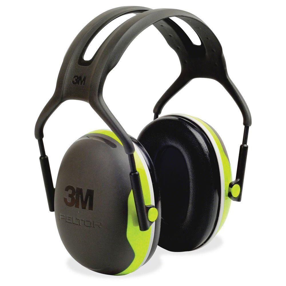 X4A Earmuff