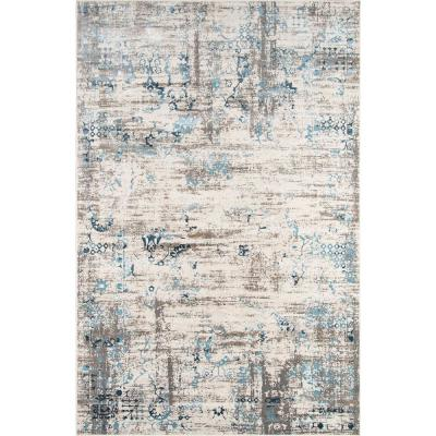 Juliet Blue 3 ft. x 5 ft. Indoor Area Rug