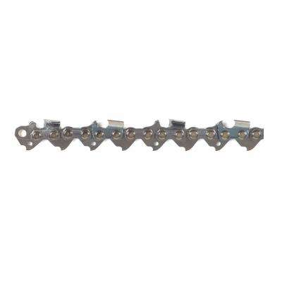 Low-Vibration Micro Chisel Cutter Saw Chain 0.325 in. Pitch 0.063 in. Gauge Standard Sequence 81 Drive Links