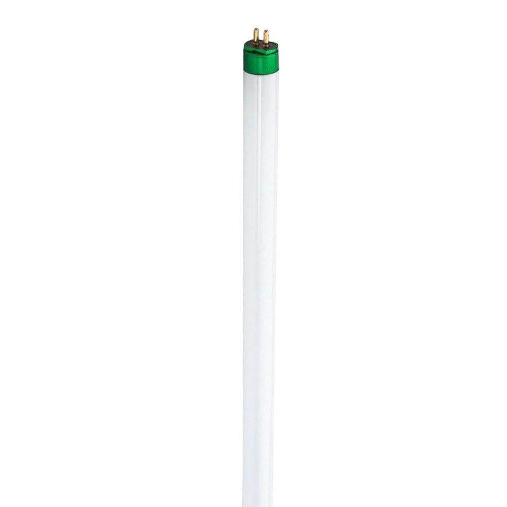 Philips 58 in. T5 35-Watt Cool White (4100K) Alto Linear Fluorescent Light Bulb (40-Pack)