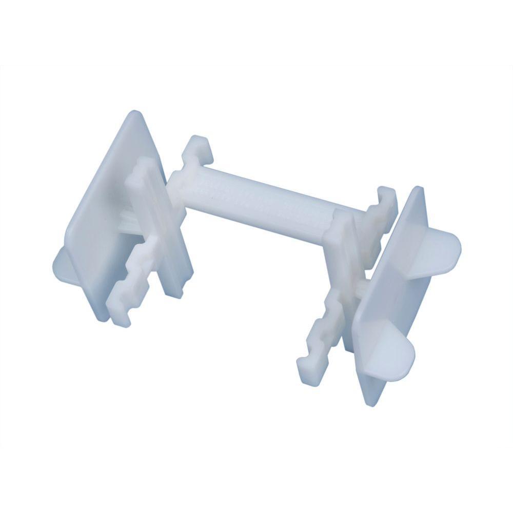 pittsburgh corning veritru mortar spacer for premiere series glass block 24 per bag