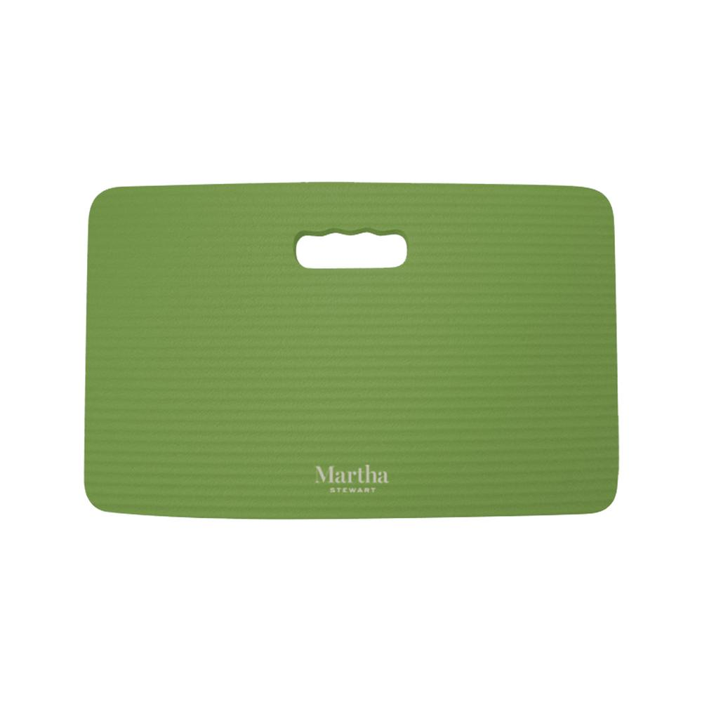 Martha Stewart Living Weather-Resistant Garden Kneeling Pad