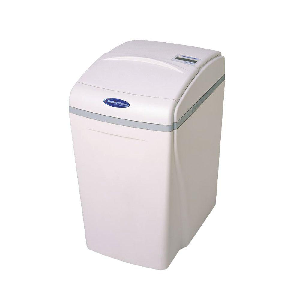 Waterboss 36,400-Grain Water Softener System