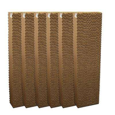 Kuul Evaporative Cooler Replacement Media Set for 48 in. Units