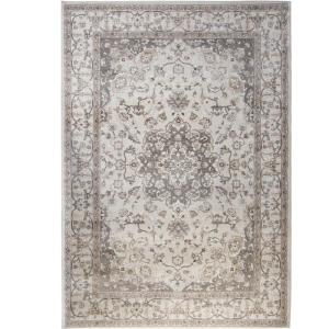 Home Dynamix Bazaar Gray 7 ft. 10 inch x 10 ft. 1 inch Area Rug by Home Dynamix