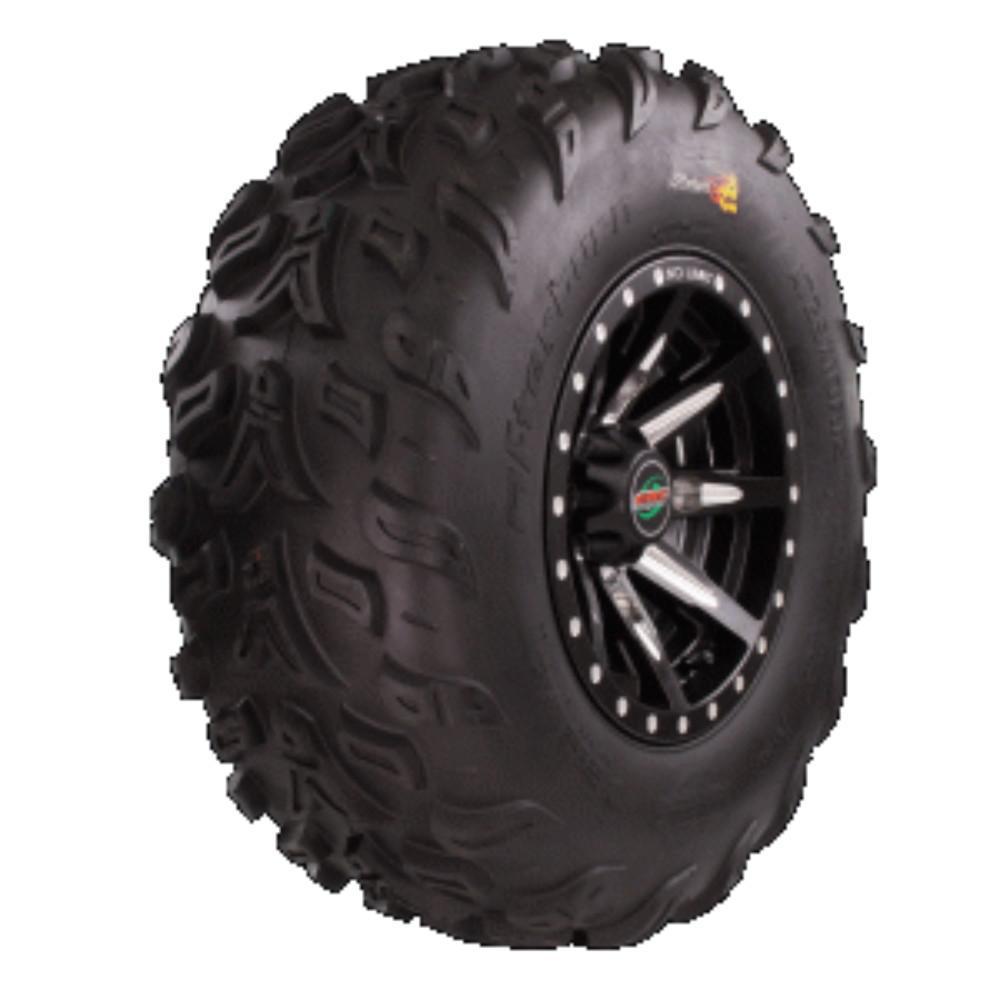 Afterburn 25X8.00R12 6-Ply ATV/UTV Tire (Tire Only)