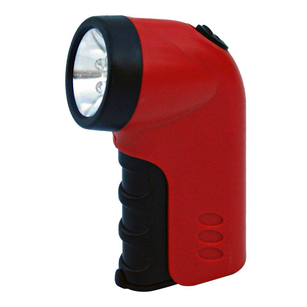 Dorcy Handheld LED Flashlight