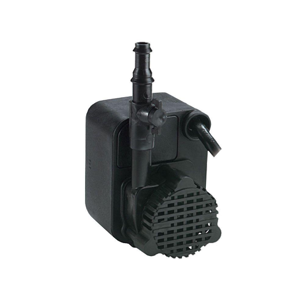 Pe 1h 1 125 Hp Small Submersible