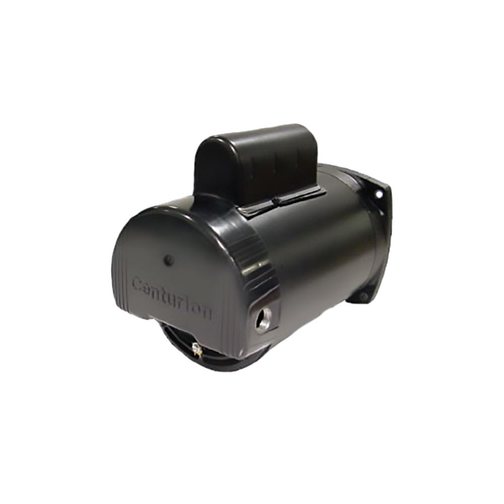 1 HP Dual Speed Full Rate Replacement Motor