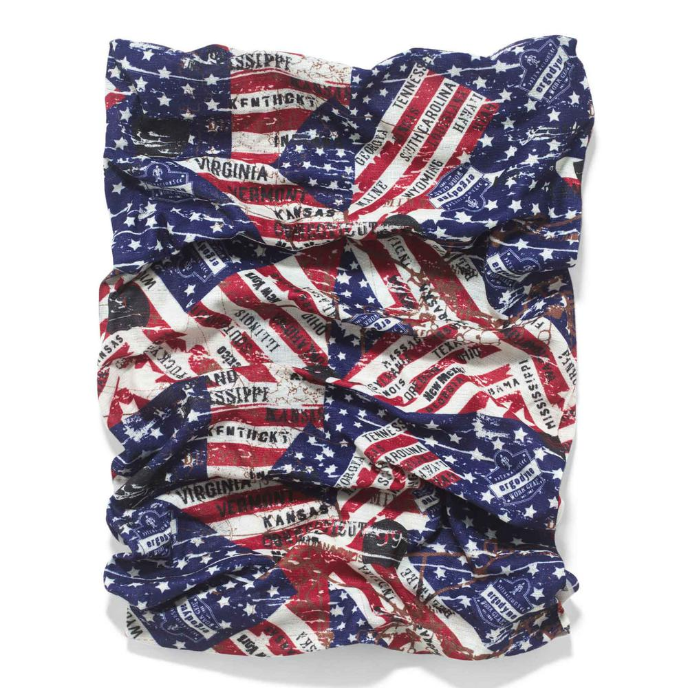 Stars and Stripes Multi-Band