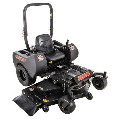 Response 60 in. 23-HP Kawasaki Zero Turn Riding Mower
