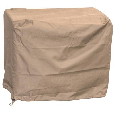 Extra Large Waterproof Generator Cover for 15,000-Watt Generators