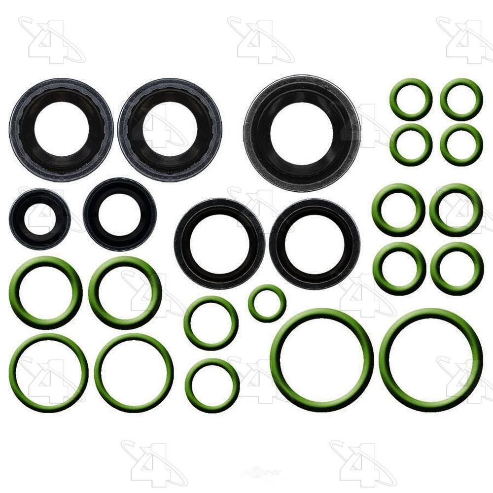 Four Seasons 26735 O-Ring and Gasket AC System Seal Kit