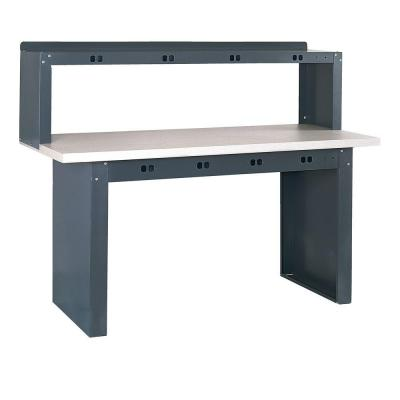72 in. W x 36 in. D Workbench