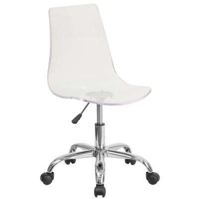 Brilliant Modern 4 Office Desk Chair Clear Furniture The Alphanode Cool Chair Designs And Ideas Alphanodeonline