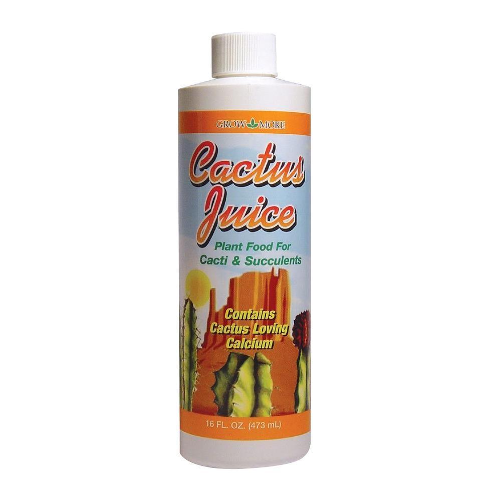 16 oz. Cactus Juice