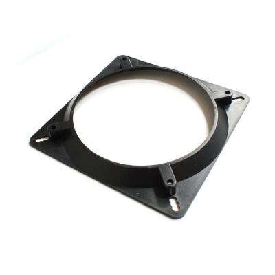 140 mm Fan Adapter, Black