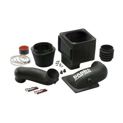 Ram-Air Intake System with Dry Filter for 2003-2007 Dodge 5.9 l Cummins Diesel