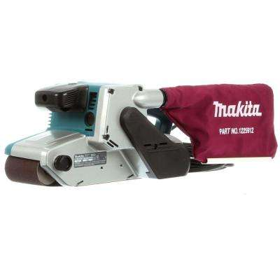 8.8 Amp 3 in. x 24 in. Corded Belt Sander
