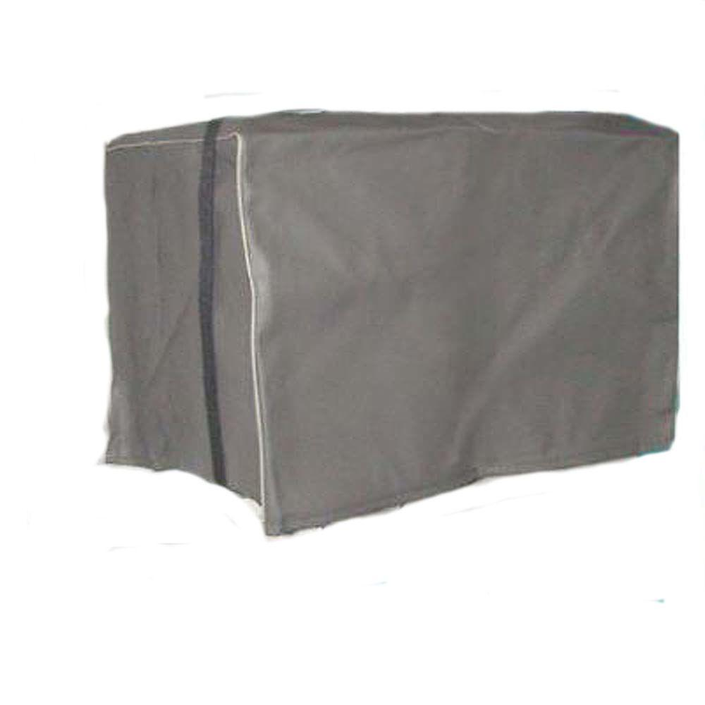 Charming AC Safe Large Air Conditioner Exterior Cover
