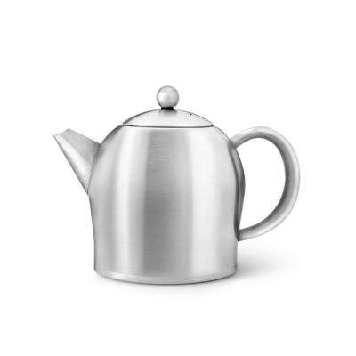 34 fl. oz. Satin Santhee Teapot