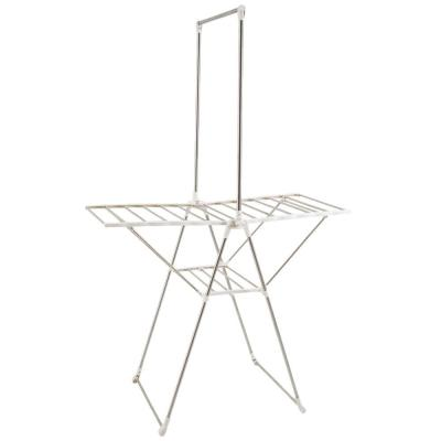 Stainless Steel Collapsible Indoor/Outdoor Drying Rack