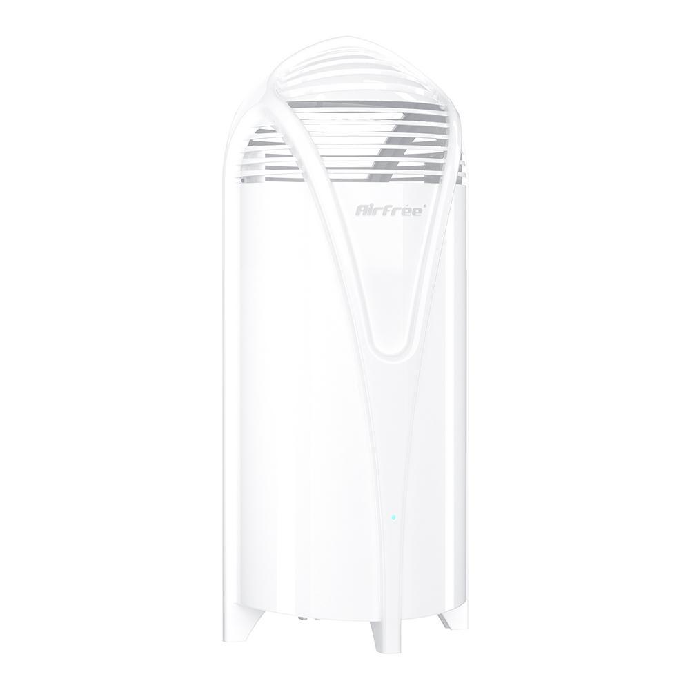 AirFree Filterless 100% Silent Mold Destroying Air Purifier
