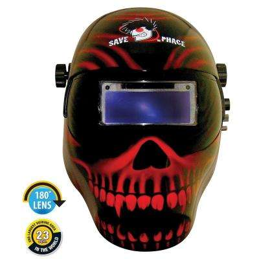 Gen Y Series Gate Keeper EPF Welding Helmet