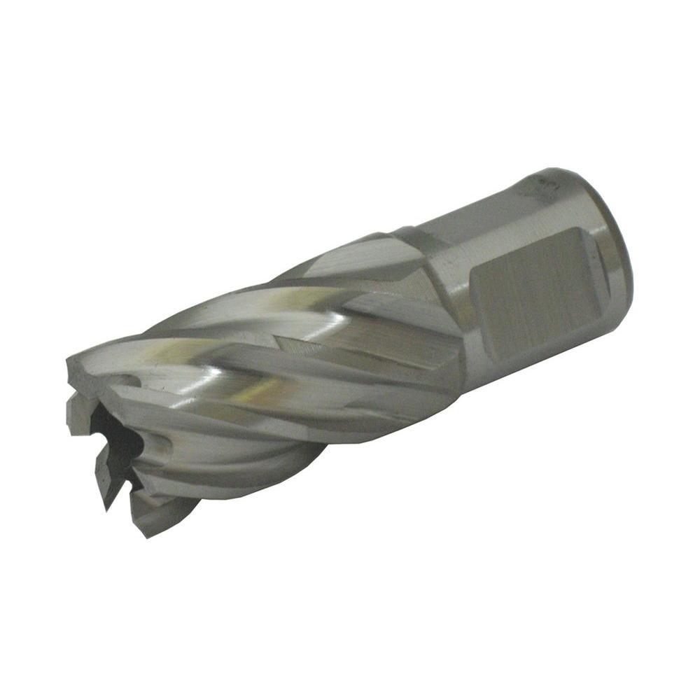 FEIN 1 in. x 1 in. Metal HSS Slugger Cutter