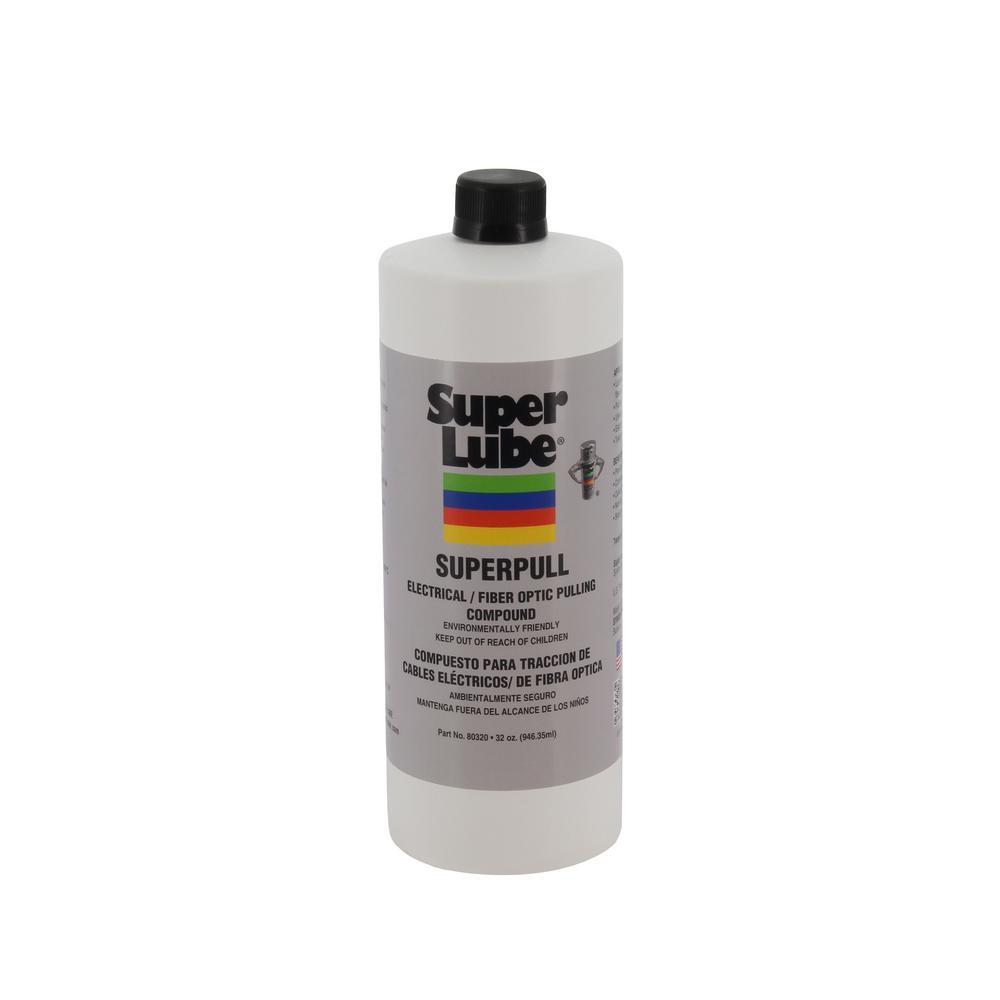 1 qt. Bottle SuperPull Fiber Optic Pulling Compound