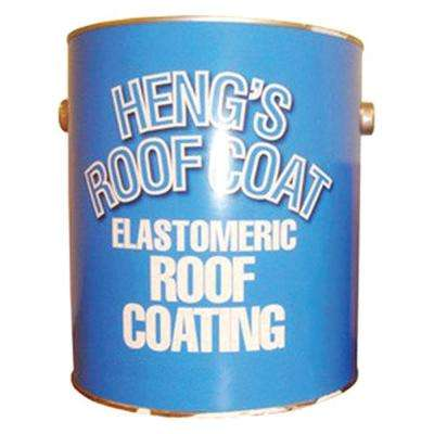 Roof Coating Elastomeric Quart