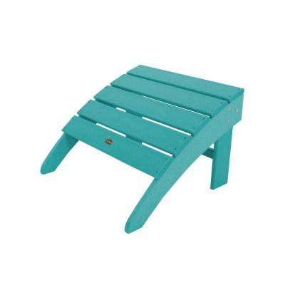 South Beach Aruba Adirondack Patio Ottoman
