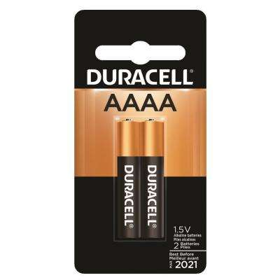Coppertop Ultra Photo AAAA Battery (2-Pack)