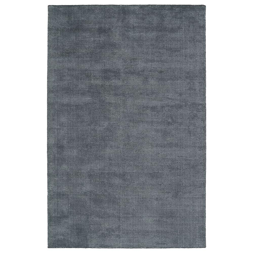 Luminary Carbon 5 ft. x 7 ft. 9 in. Area Rug