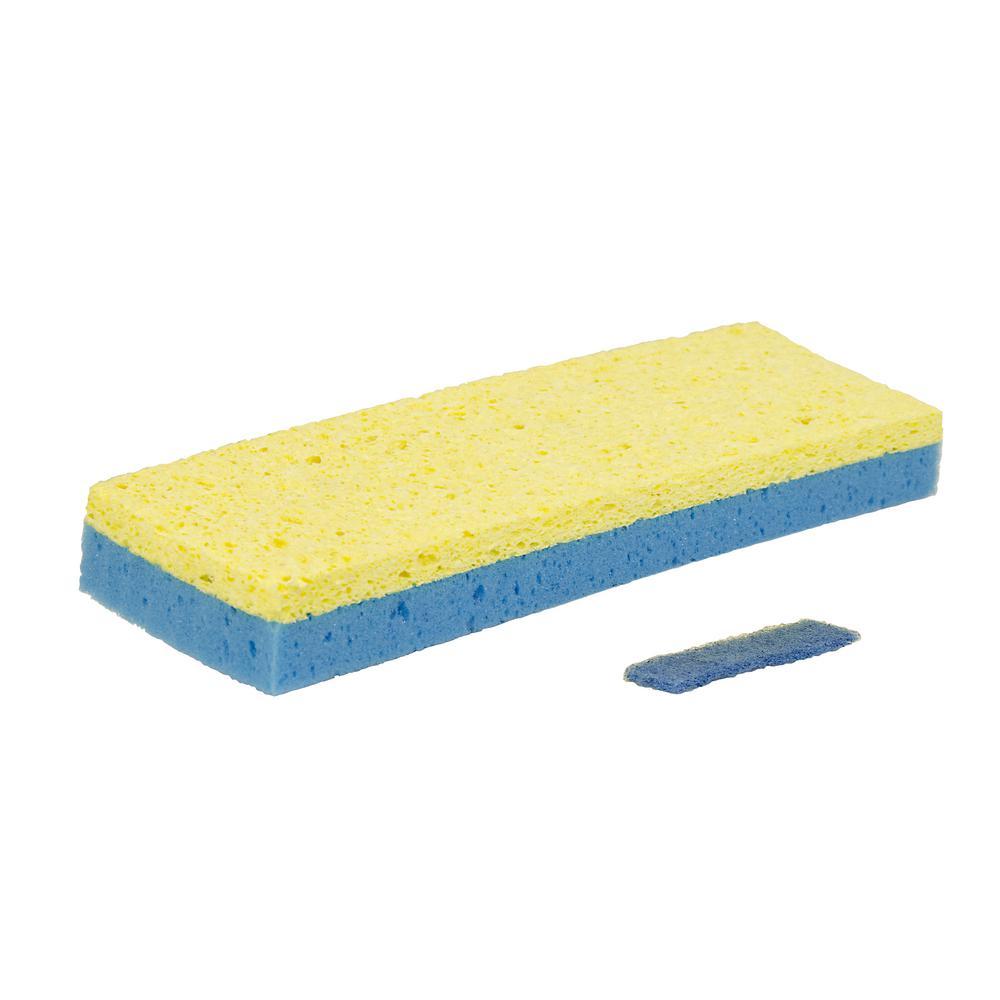 Automatic Sponge Mop Refill