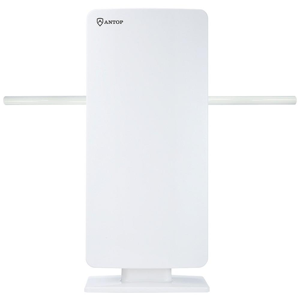 Big Boy Flat Panel Smartpass Amplified Outdoor/Indoor HDTV Antenna