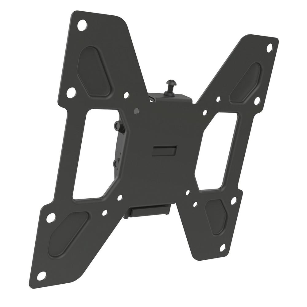 23 in. – 42 in. Tilt TV Mount Bracket