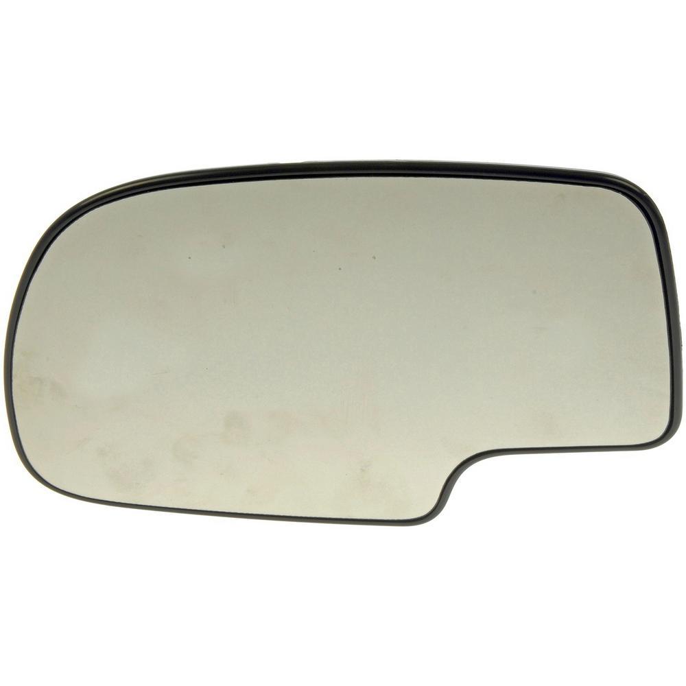 Door Mirror Glass - Left