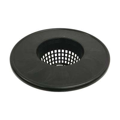 6 in. Mesh Pot Bucket Lid Insert