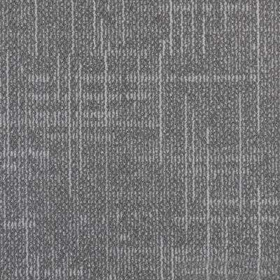 Como Bellano Loop 19.68 in. x 19.68 in. Carpet Tiles (8 Tiles/Case)