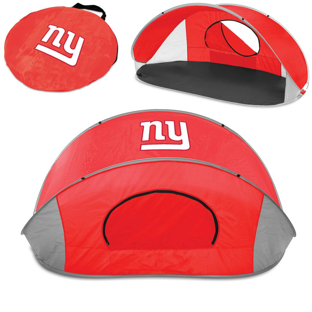 New York Giants Manta Sun Shelter Tent