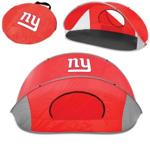 Picnic Time New York Giants Manta Sun Shelter Tent by Picnic Time