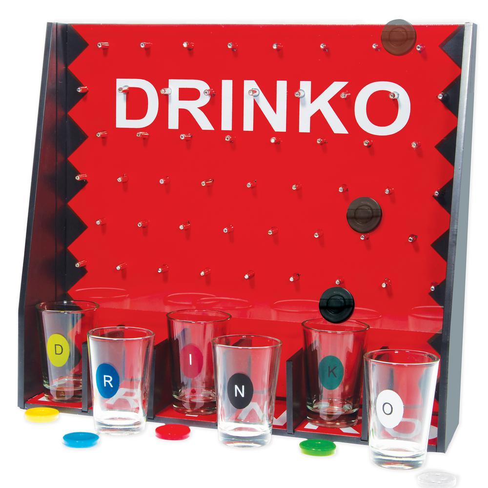 Drinko Shot Set