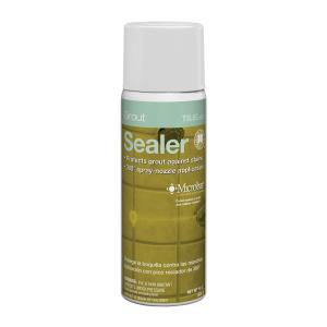 TileLab 15 oz. Aerosol Grout Sealer