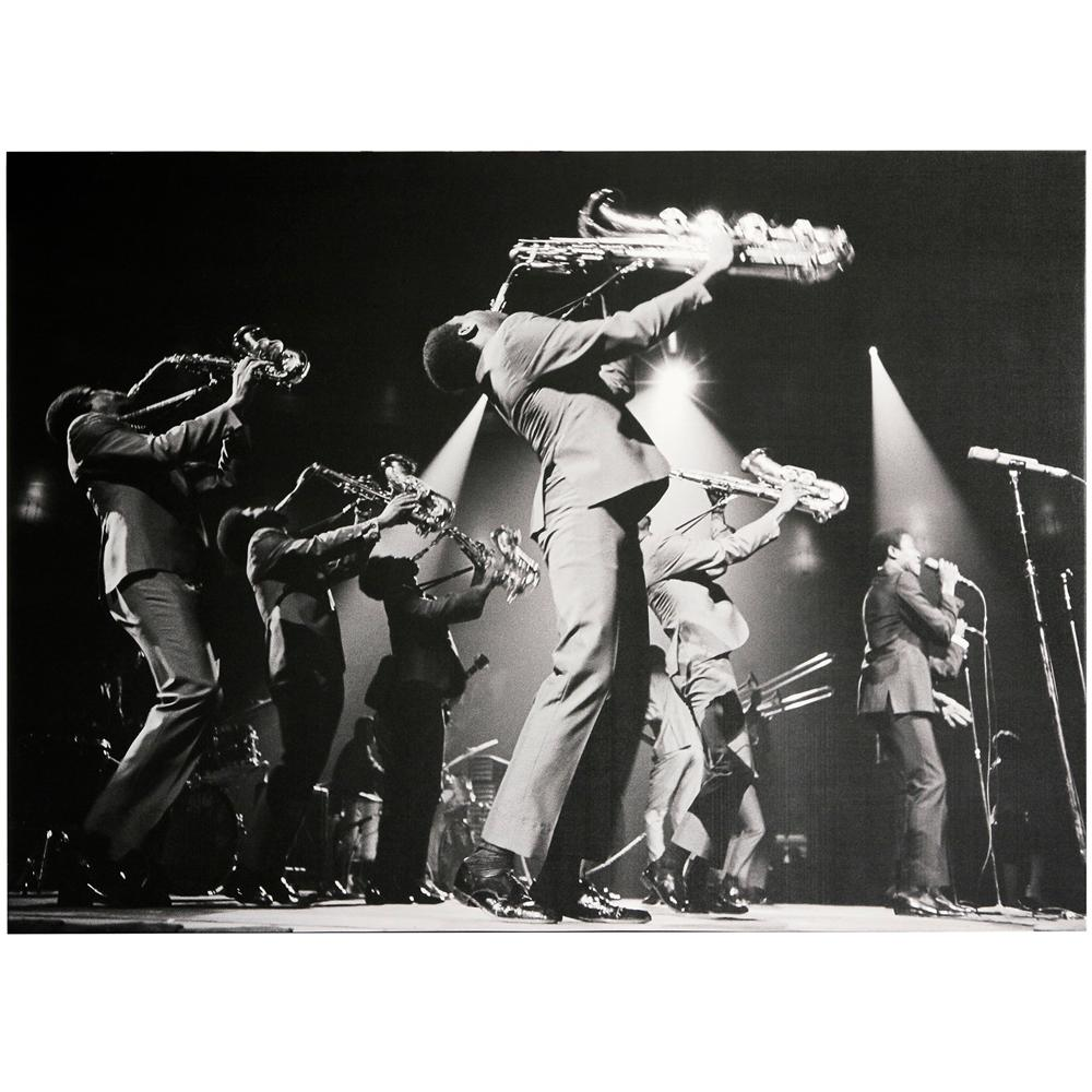 StyleCraft Jazz Multicolored Canvas Wall Art was $338.99 now $137.52 (59.0% off)