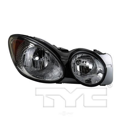 For 1995-1997 Dodge B3500 Headlight Assembly Right TYC 37192NC 1996