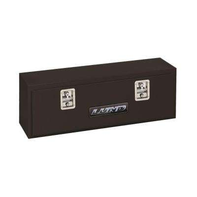 60 in. Top Mount Truck Box